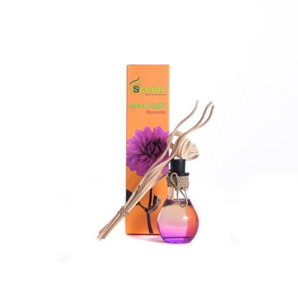 SCENTS AIR FRESHENER MOONLIGHT ROMANTIC - SAG Fragrance
