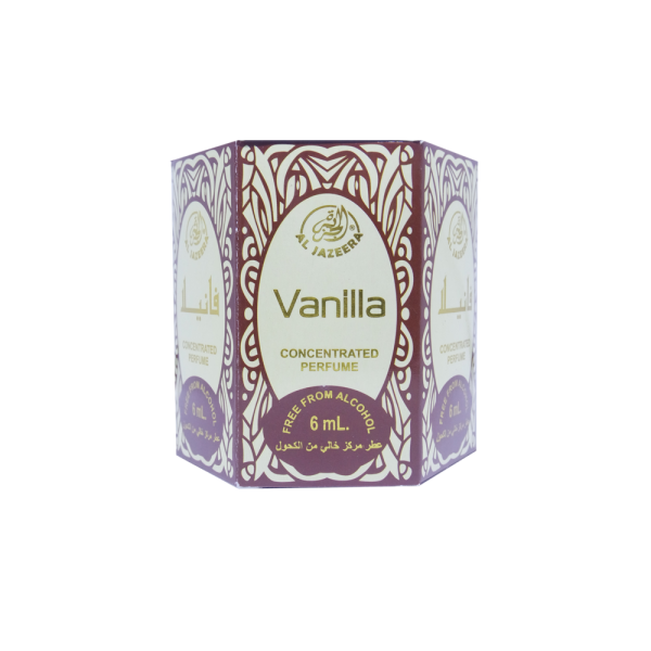 VANILLA - SAG Fragrance