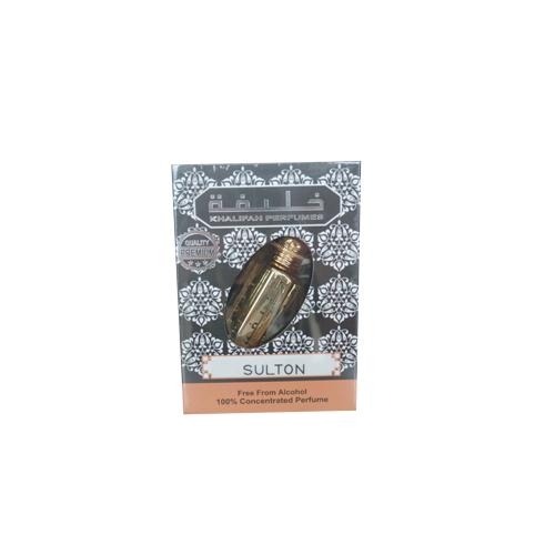 PARFUM ARAB KHALIFAH SULTON - SAG Fragrance