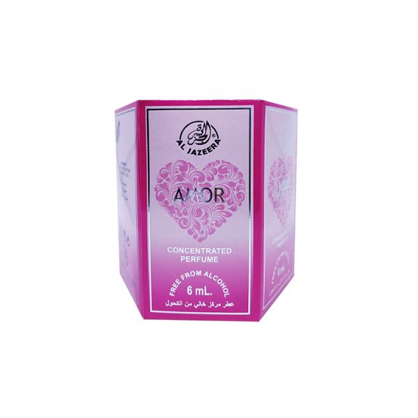 AMOR - SAG Fragrance