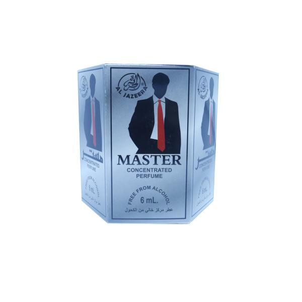 MASTER - SAG Fragrance