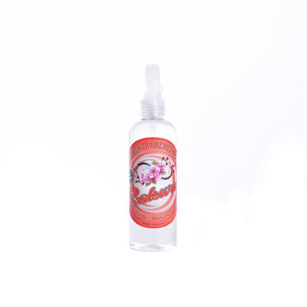 Parfum Laundry Sakura - SAG Fragrance