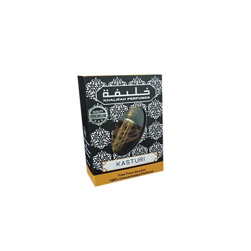 PARFUM KASTURI By KHALIFAH - SAG Fragrance