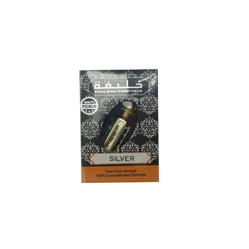 Parfum Arab Khalifah Silver - SAG Fragrance