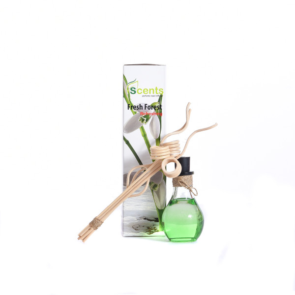 SCENTS AIR FRESHENER FRESH FORREST - SAG Fragrance