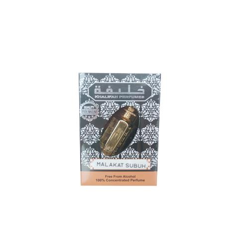 PARFUM ARAB KHALIFAH MALAKAT SUBUH - SAG Fragrance