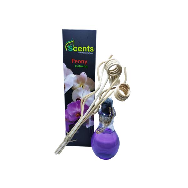 SCENTS AIR FRESHENER PEONY CALMING - SAG Fragrance