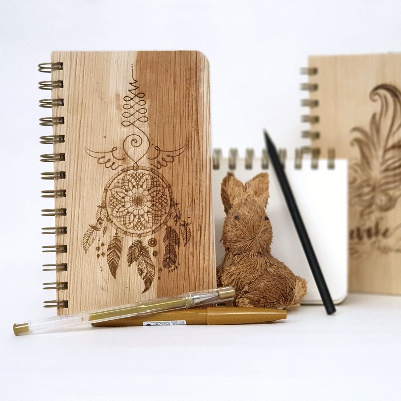 NatureFeel Jotter - Dream