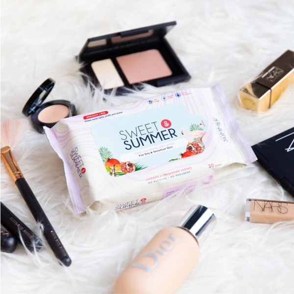 VALUE TWIN PACK PEACHY FREE POSTAGE (SAVE RM13) - SWEET&SUMMER