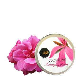 Soothe-Me Amazing Balm - for Itchy Skin