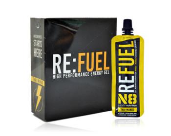 N8 REFUEL ENERGY GEL