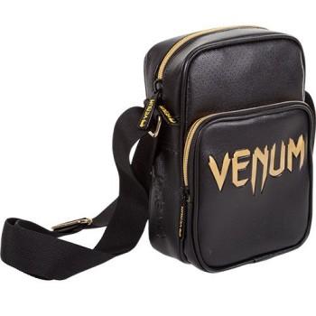 VENUM SHOULDER MIDNIGHT BAG