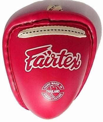 FAIRTEX MUAY THAI STEEL CUP GC2 - RED