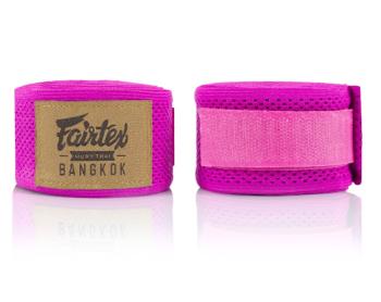 FAIRTEX HW4 HANDWRAPS - PINK