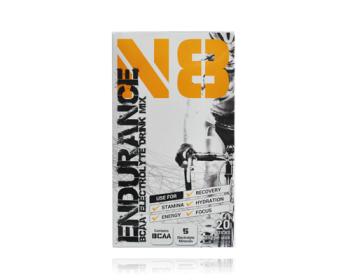 N8 ENDURANCE - BLACKCURRANT