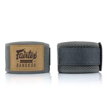 FAIRTEX HW4 HANDWRAPS - GREY