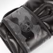 VENUM DEFENDER CONTENDER 2.0 BOXING GLOVES - BLACK/BLACK - Potosan Corner Proshop