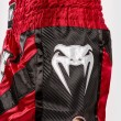 VENUM X ONE FC MUAY THAI SHORTS - RED - Potosan Corner Proshop