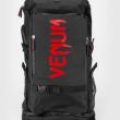 VENUM CHALLENGER XTREM EVO BACKPACK - BLACK/RED - Potosan Corner Proshop