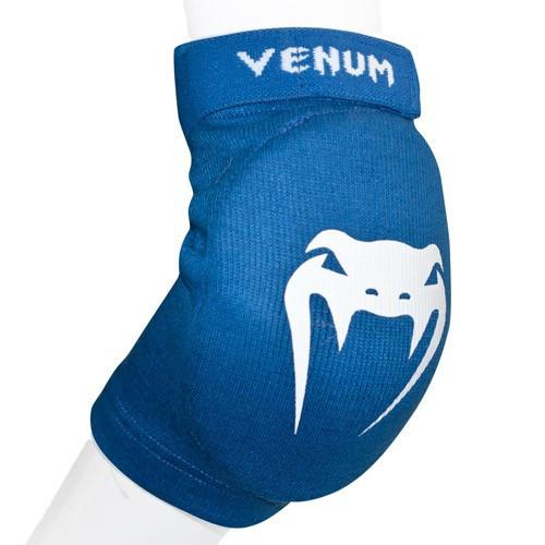 VENUM KONTACT ELBOW PROTECTOR - BLUE - Potosan Corner Proshop