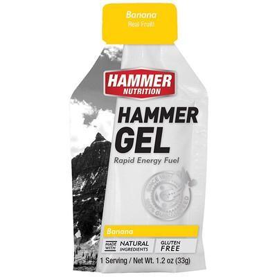 HAMMER GEL - BANANA - Potosan Corner Proshop