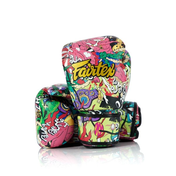 FAIRTEX BOXING GLOVES X URFACE - Potosan Corner Proshop
