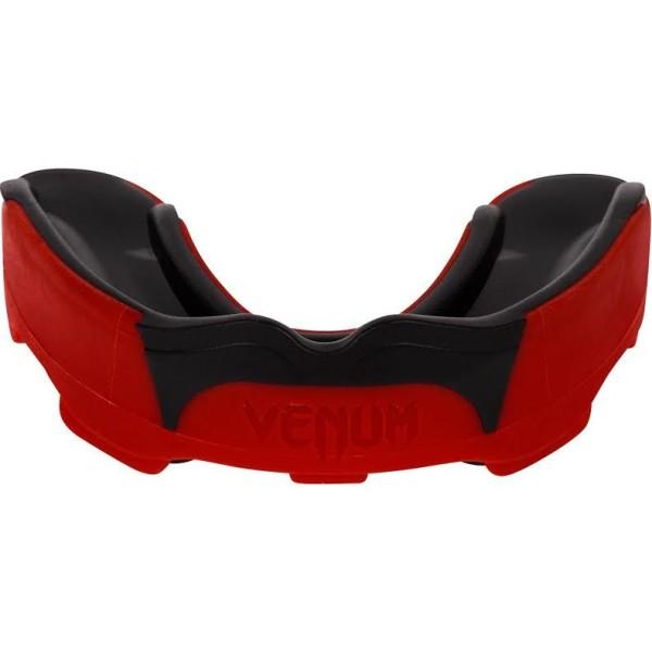 VENUM PREDATOR MOUTHGUARD RED / BLACK - Potosan Corner Proshop