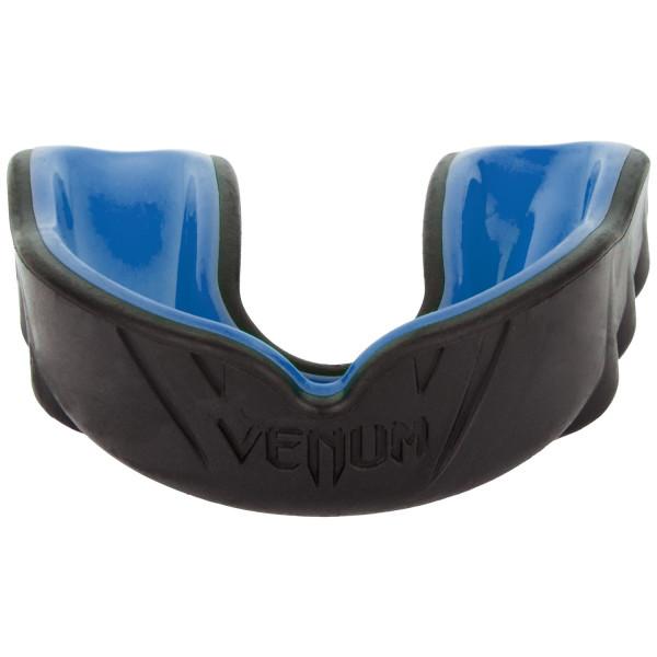 VENUM CHALLENGER MOUTHGUARD - BLACK/BLUE - Potosan Corner Proshop