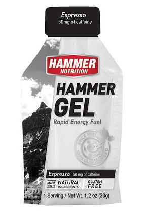 HAMMER GEL - ESPRESSO - Potosan Corner Proshop