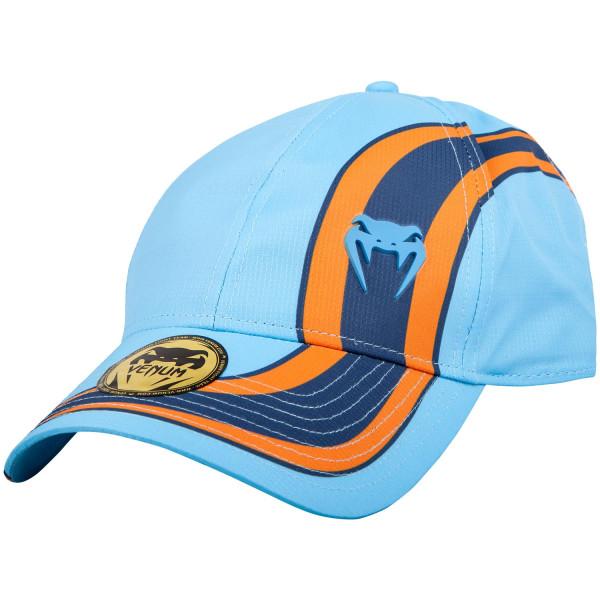 VENUM CUTBACK CAP - BLUE/ORANGE - Potosan Corner Proshop