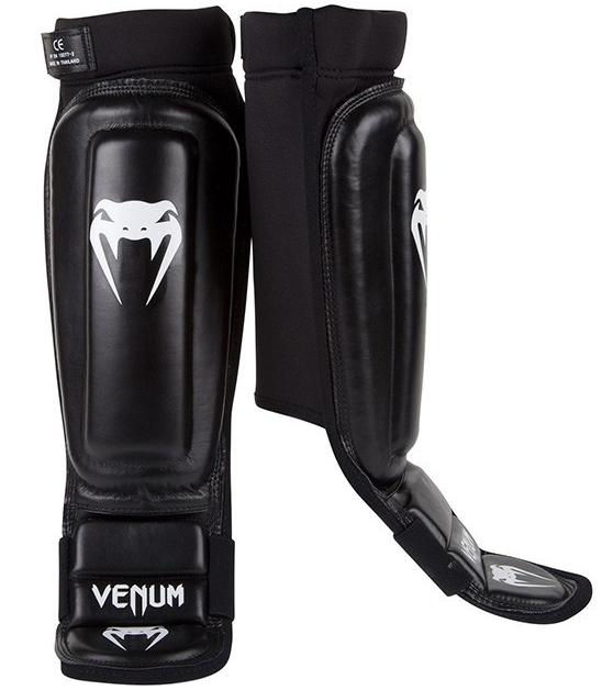 VENUM 360 MMA SHINGUARDS - Potosan Corner Proshop