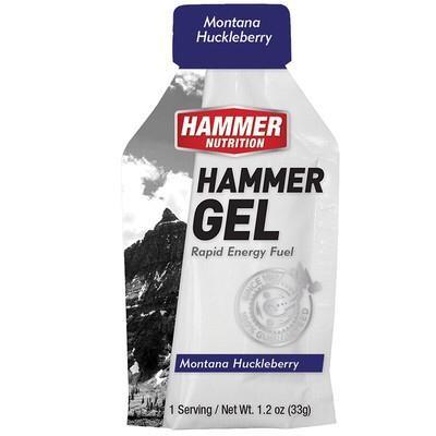 HAMMER GEL - MONTANA HUCKLEBERRY - Potosan Corner Proshop