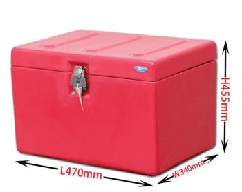MotorBikeBox JYA-07