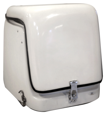 MotorBikeBox JYB-01