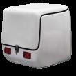 MotorBikeBox JYB-11 - Motorbikebox Delivery Boxes