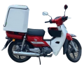 JYB-M - Motorbikebox Delivery Boxes