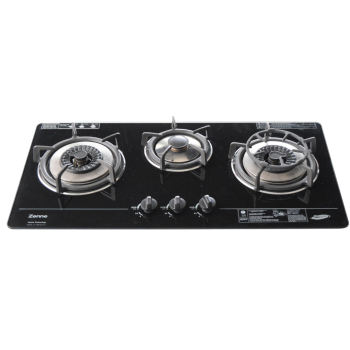 Turbo Twister Burner Hob Cooker KGH313EN