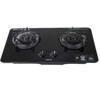 Turbo Twister Burner Hob Cooker KGH233