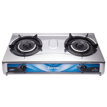 Twister Double Burner KGS401C