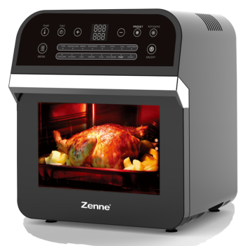 Zenne Air Fryer Oven KAV-AD1201-B