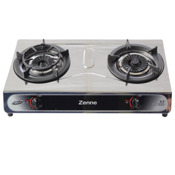Twister Double Burner KGT301B