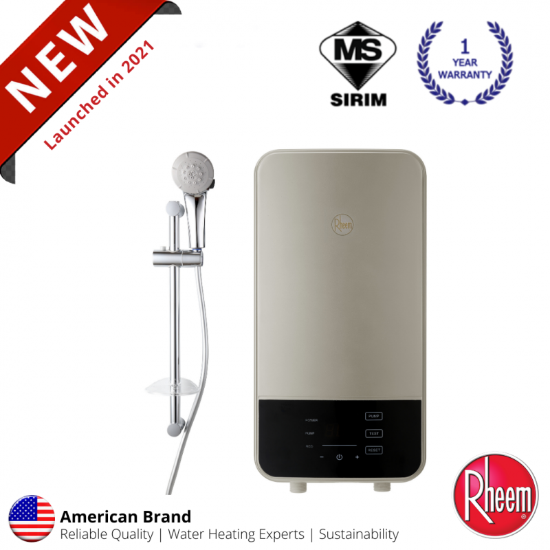 Instantaneous Water Heater RTLE-36P-1P