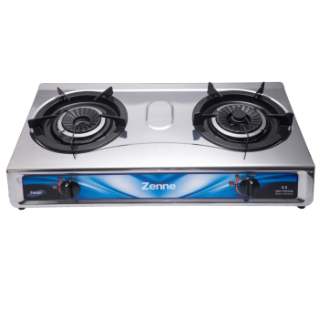 Twister Double Burner KGS301C