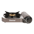 Portable Gas Cooker (KPC-JG11-G) - Zenne Malaysia