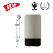 Instantaneous Water Heater RTLE-36P-1 - Zenne Malaysia