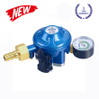 Pressure Gauge Regulator (ZR-2020BBP) - Zenne Malaysia