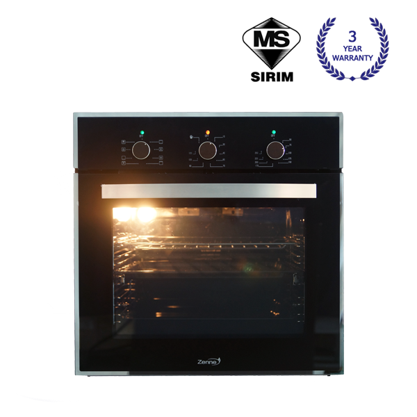 Oven (KEV-AA6001-G) - Zenne Malaysia