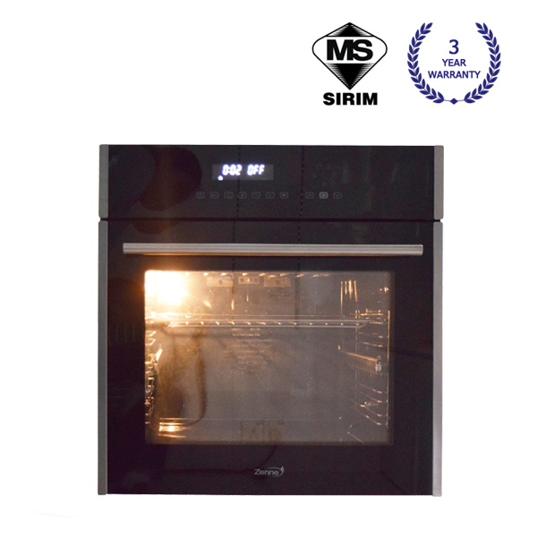 Oven (KEV-AD6002-S) - Zenne Malaysia