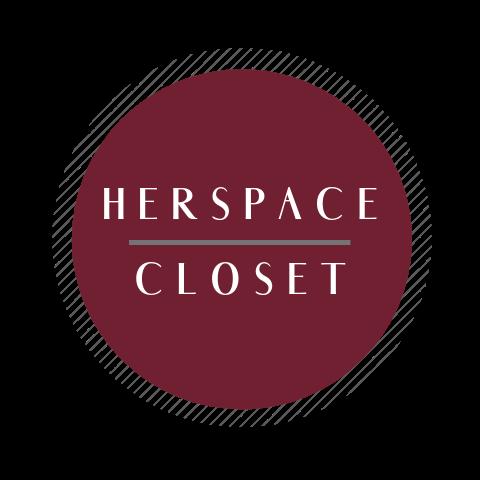 HerSpace Closet