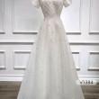 [PRE-ORDER] Camilia Maxi Dress in White - HerSpace Closet